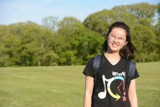 中国女学者章莹颖被绑架杀害