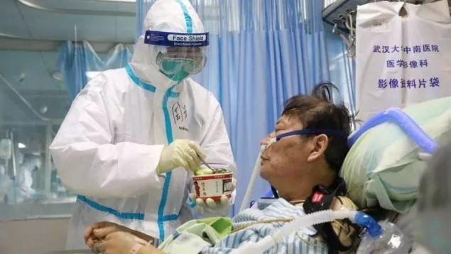 潛伏期24天! 鐘南山揭露病毒內幕有人吃感冒藥後症狀消失…