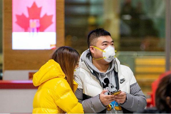 慌!病毒邮轮乘客回大温 竟不用强制隔离 护士工会警告 加拿大盲目乐观