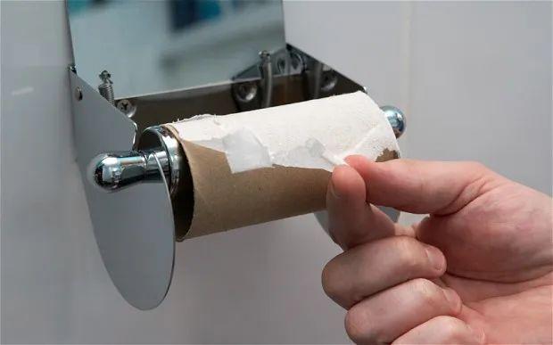 笑噴! 老公從Costco扛回一堆廁紙列治文大媽崩潰! 溫村惊現
