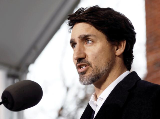 300万人下封城令 每周只能买菜一次 违令罚款10万! 加拿大政府文件暴露疫情真相