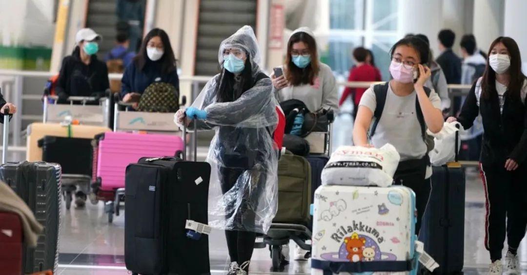 可怕! 22岁华人女子从纽约回国避疫竟1人传71人? 这病毒太诡异...