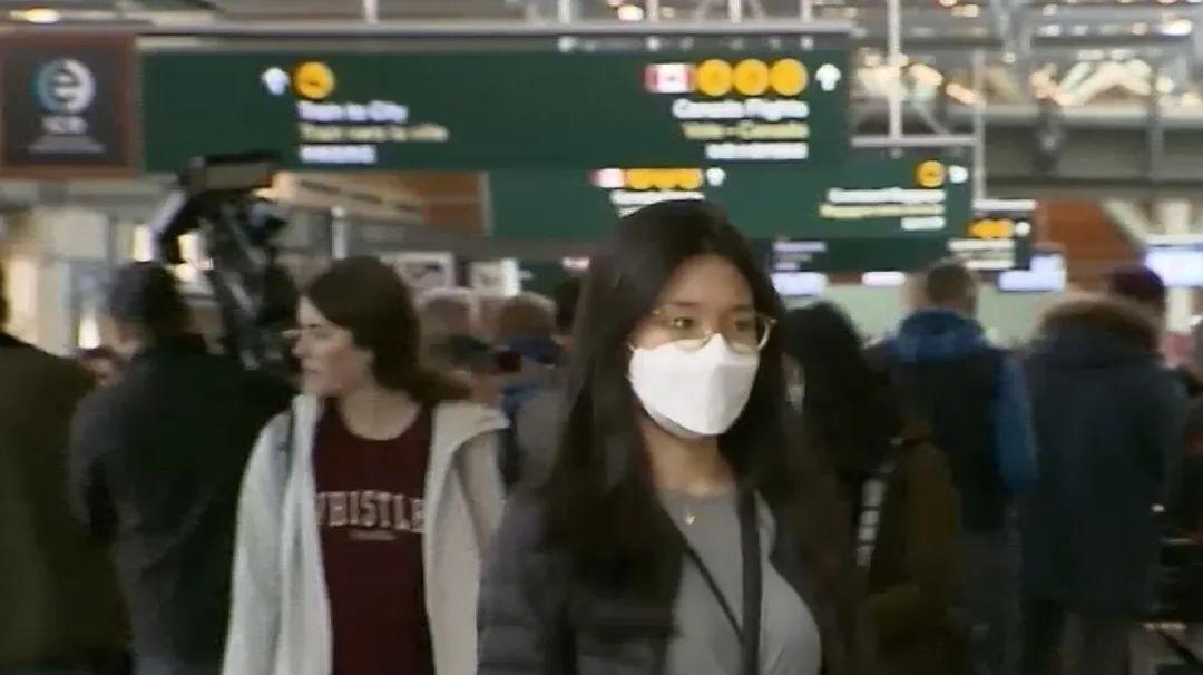 激动! 加拿大终于宣布 全民戴口罩! 特鲁多亲自示范 华人再也不用担心口罩歧视了!
