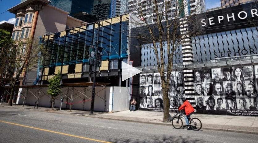 报复性消费来了! 加拿大4成企业重新开放 2020年最火新兴行业竟然是...