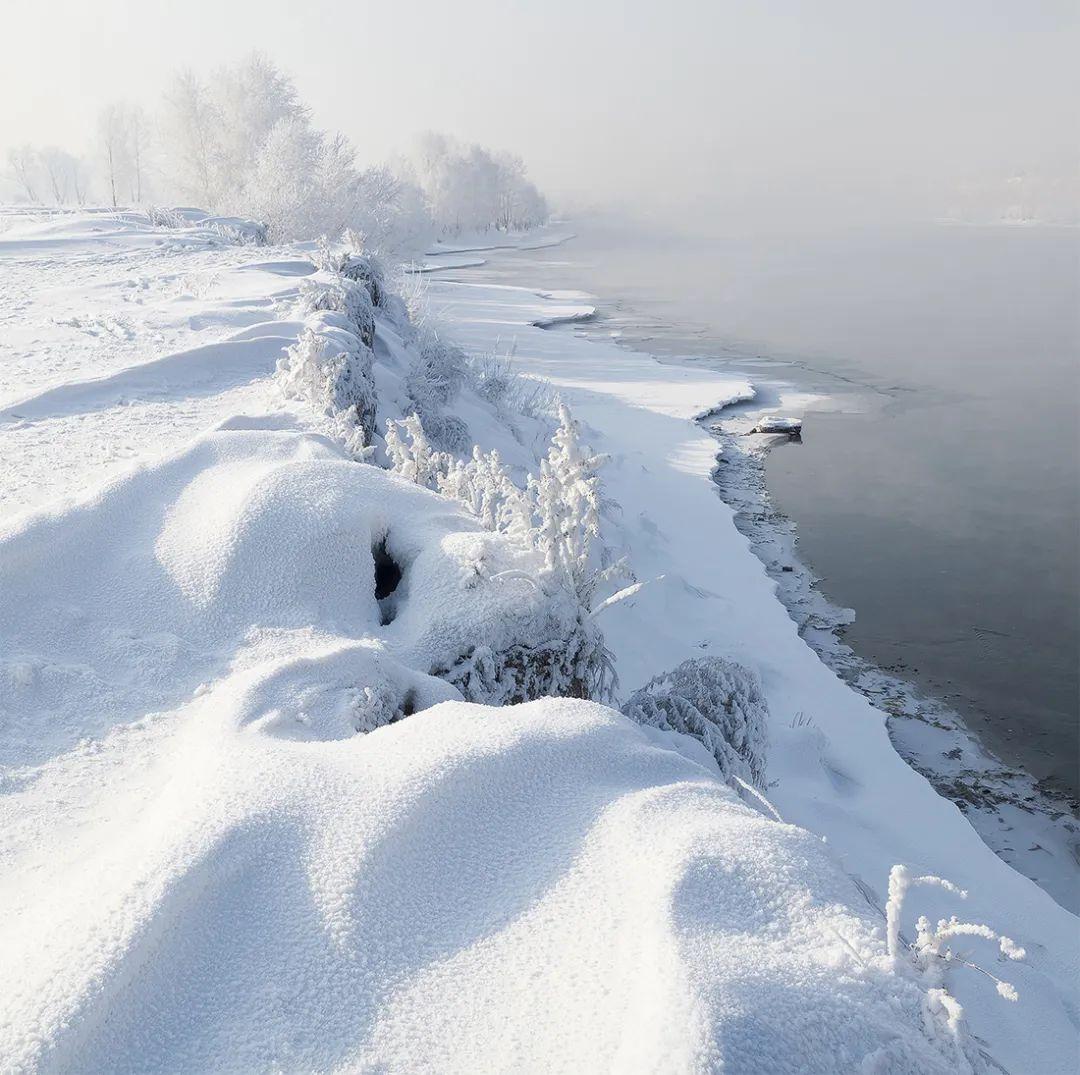 破纪录! 北极惊现38℃高温 冰川疯狂融化 加拿大恐遭殃及!