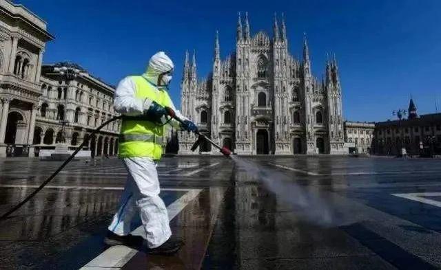 西班牙从去年3月废水中检出新冠病毒意味着什么