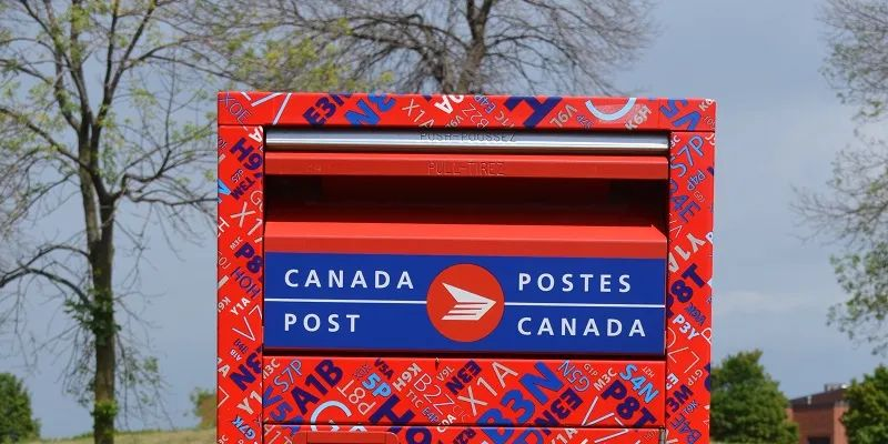 BC今天98感染1死! 列治文Canada Post员工确诊 收包裹的小心!