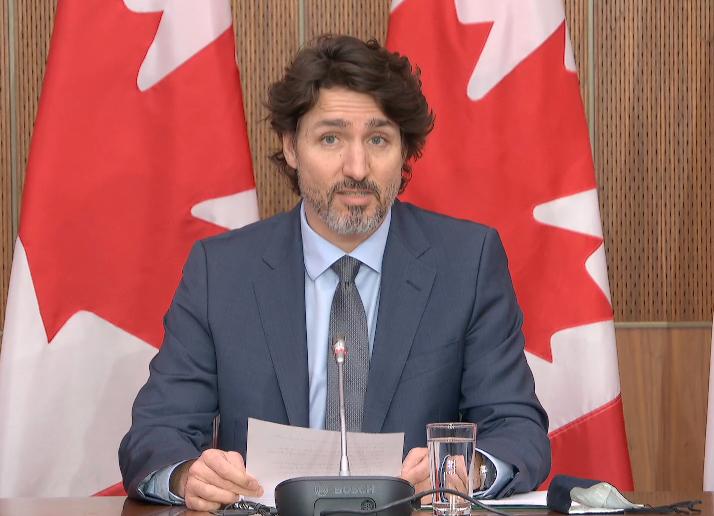 突发! 加拿大批准强生疫苗! 80%国民6月或可接种 特鲁多报喜: 马上轮到你! 新闻 第9张