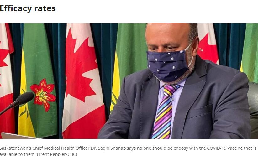 警惕! 加拿大变异病毒疫情恶化! 卫生官: 有疫苗就打 别挑了! 新闻 第10张
